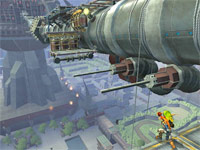 QK6 - Video Game Review for Jak II on the Sony PlayStation 2